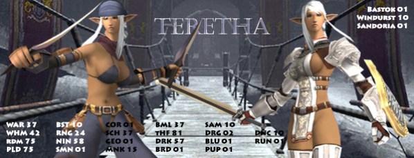 Teretha Card