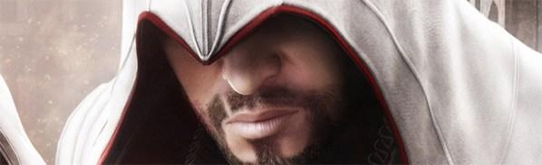 Ezio Brotherhood Banner