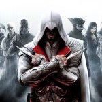 Happy Birthday Ezio Auditore