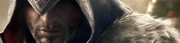 Ezio Revelations Banner