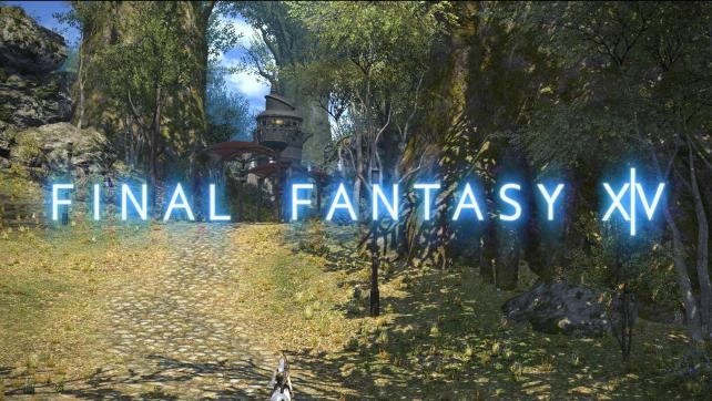 Final Fantasy XIV A Real Reborn Last Beta Phase