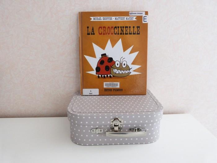 Croccinelle