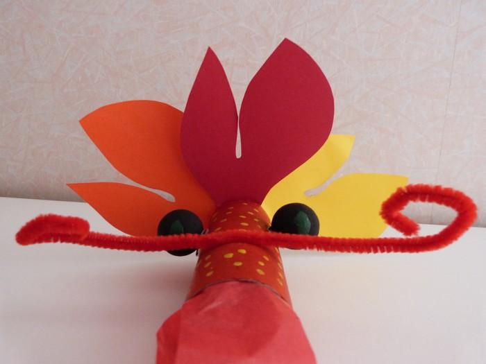 Voyageons Ludique 2 L Asie Comment Fabriquer Un Dragon Avec Un