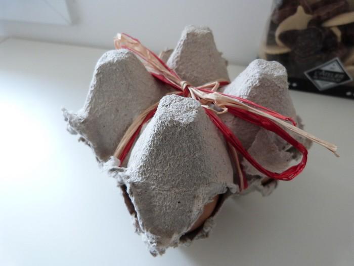 chocolats de pâques - l'atelier du chocolat