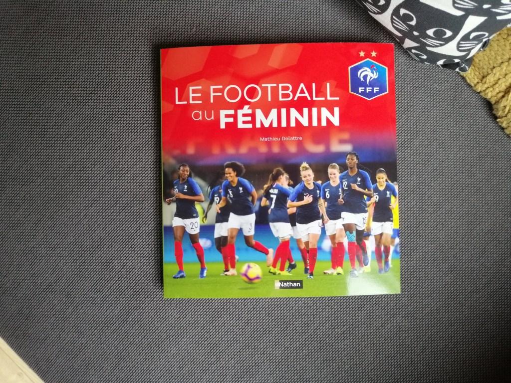 le football au feminin