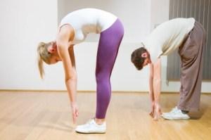 A basic prerequisite for most leg exercises. (Image courtesy of Ambro / FreeDigitalPhotos.net)