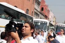 Delhi - Day 1Photos by Shmuel Thaler