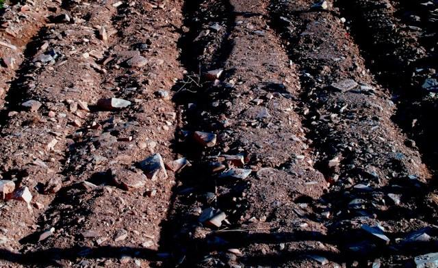 Terruño de Bodegas Habla. Fuente: Bodegas Habla