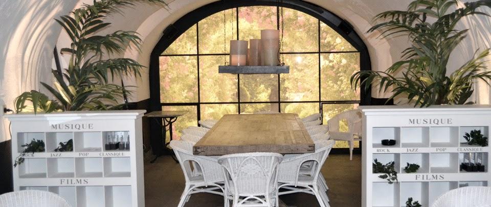 Barra de Anel Tapas & Lounge Bar, bóveda de la planta inferior. Fuente [en línea]: Anel
