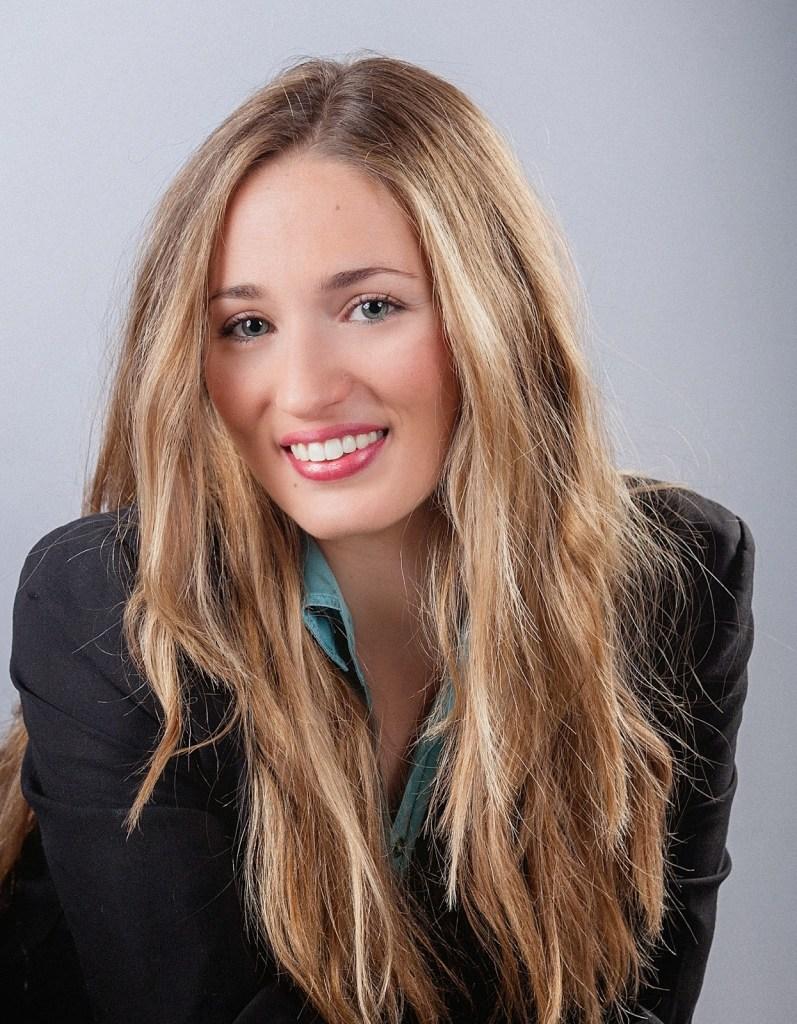María Eugenia Pasquau, creadora de Ñ Organic. Fuente: Ñ Organic