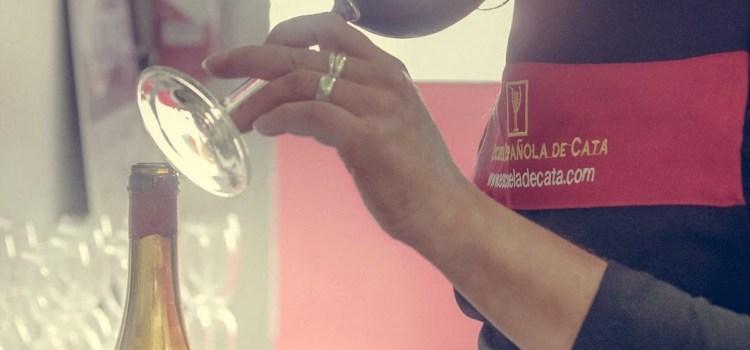 Samsara para las jornadas gastronómicas del día de Andalucía