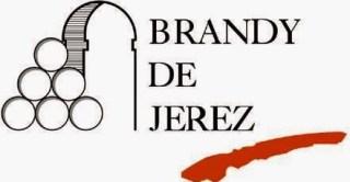 Logotipo de Brandy de Jerez. Fuente [en linea]: blog.ecomprarvino.com