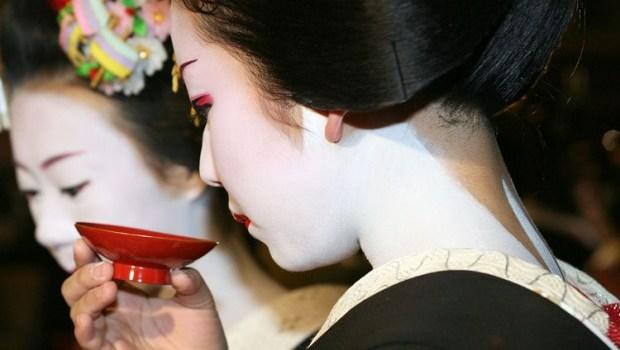 """酒々香 """"Aroma de sake"""" (Capítulo 1)"""