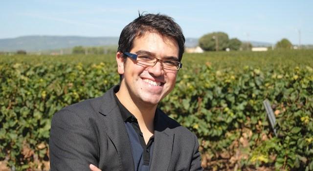 Ferran Centelles, de joven prodigio a wineissocial.com