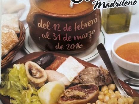 Madrid huele a cocido