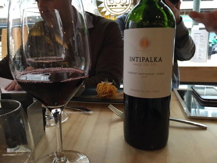 Antipalka 2014. Copyright: devinosconalicia.com