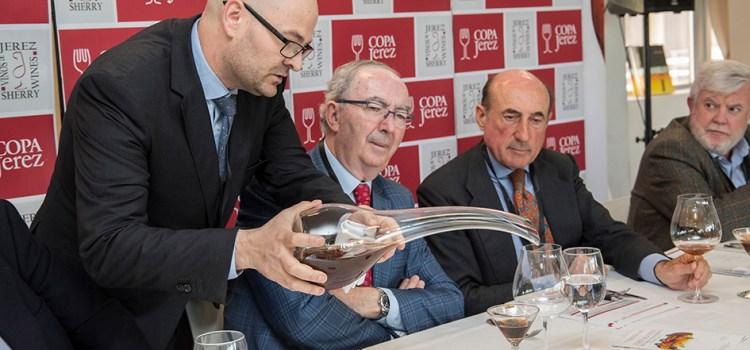Jerez acogerá el 12 y 13 de junio El I foro gastronómico internacional Copa Jerez FORUM & Competition