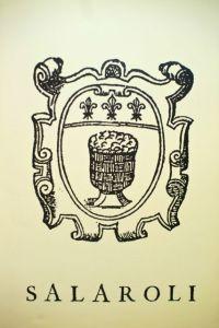 Escudo de Salaroli. Copyright: www.salumeriasimoni.it