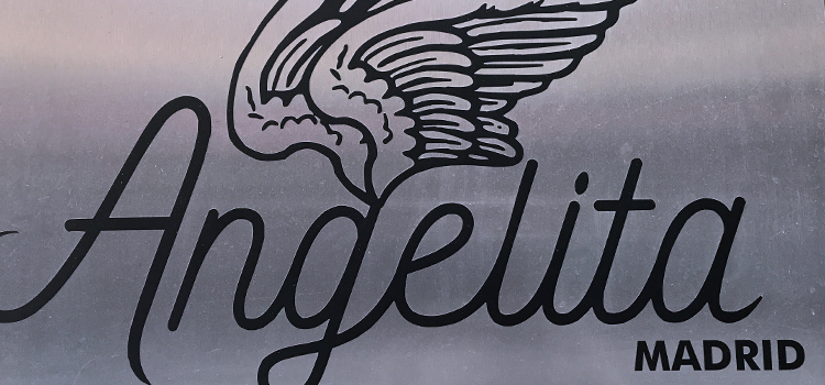 Angelita Madrid: wine bar, gastro cocktail bar & cuisine