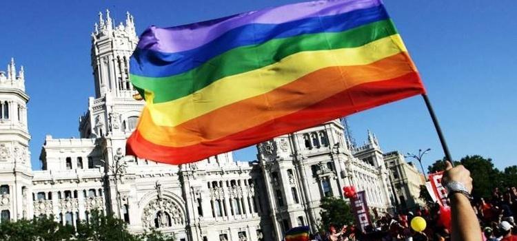 40 años de orgullo en Madrid