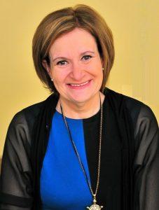 Carmen Garrobo Martínez, directora de la Escuela Española de Cata. Vía: EEC