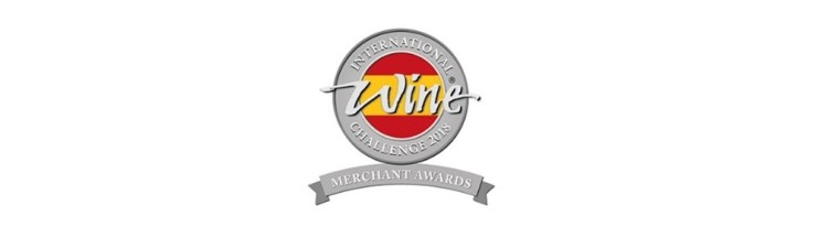 Imagen International Wine Challenge Merchant Awards Spain 2017. Fuente: Mateo & Co.