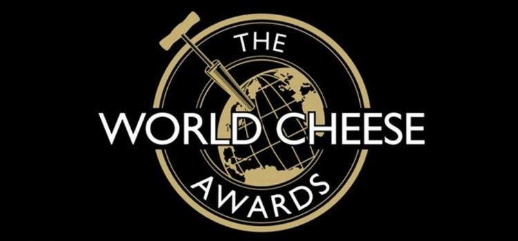 España en el podio de los World Cheese Awards 2018