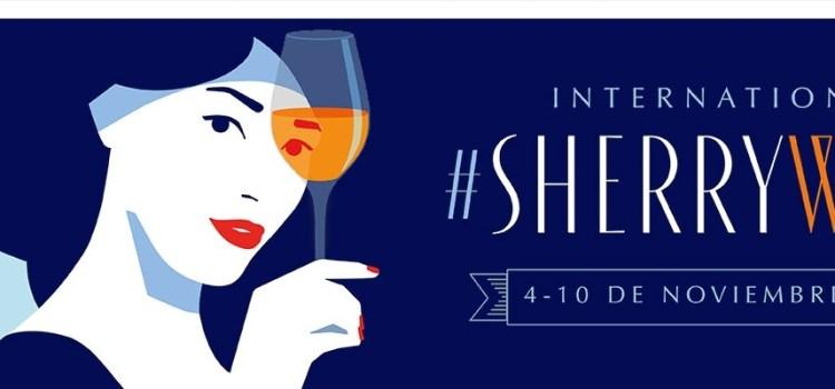 ¡Ya está aquí la Sherry Week!