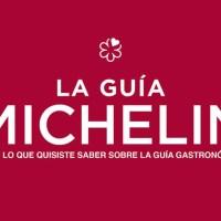 La Guía Michelin simplifica la presentación de sus selecciones de restaurantes