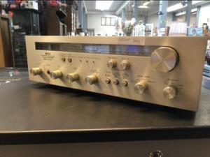 akai electric co. ltd AA-1010DB
