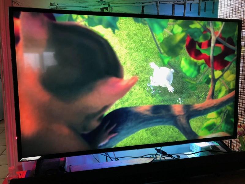 Raspberry Pi Ambilight with USB Camera – Deviousweb