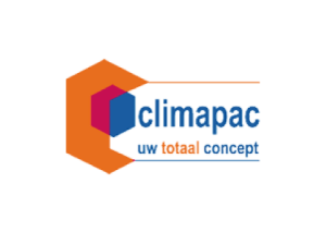 Afbeeldingsresultaat voor climapac logo