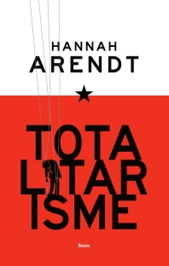 Totalitarisme – Hannah Arendt