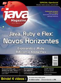 Java Magazine 68.