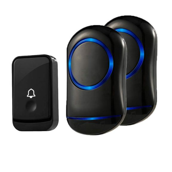 Doorbell ( Phoenix waterproof doorbell ) @ Amazon.in