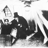 The horror of Ashley Thorpe - The Cabinet of Dr Caligari