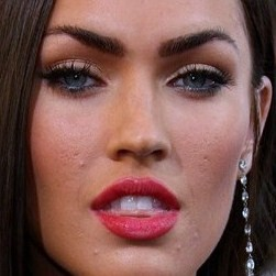 Megan Fox: Steady boys, she's taken, etc