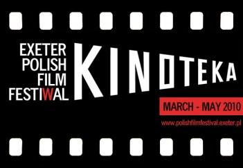 Exeter Polish Film Festival
