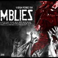 Devon-made Zomblies film: 'the greatest non-feature with zombies imaginable'