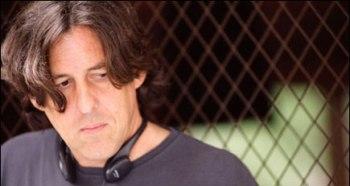 Filmmaker Cameron Crowe