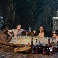 Sex, Leins & Videotape #53. Paignton film critic Tom Leins reviews Hot Tub Time Machine, When You're Strange, Lymelife and Down Terrace