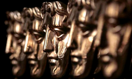 Sean Wilson on the BAFTAs