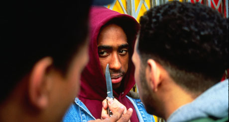 Urban disturbance: city scapes and mean streets explored in the latest DVD round up