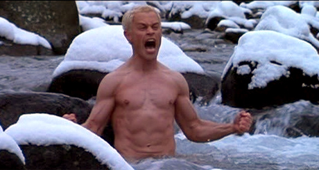 Neal McDonough in Ravenous