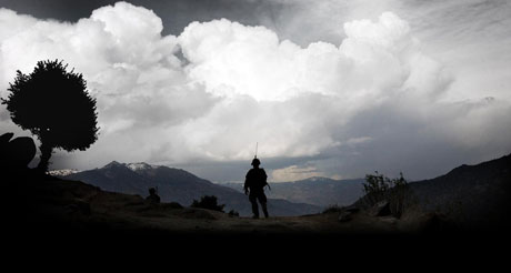 Afghanistan war documentary, Restrepo, to screen in Falmouth