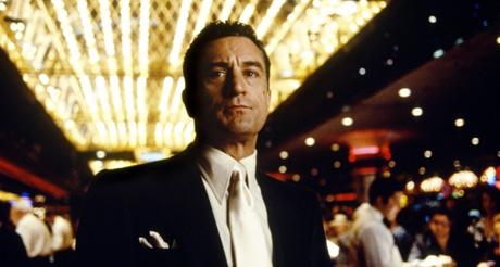Casino, movie