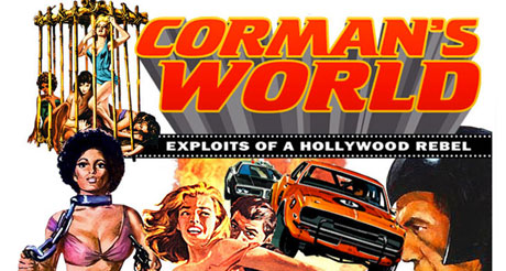 Corman's World: Exploits of a Hollywood Rebel movie