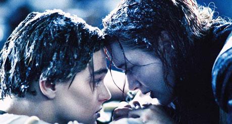 Titanic, movie