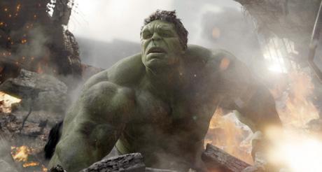 Avengers Assemble, movie