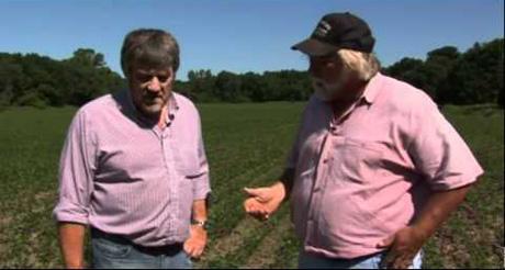 GM Crops -Farmer to Farmer